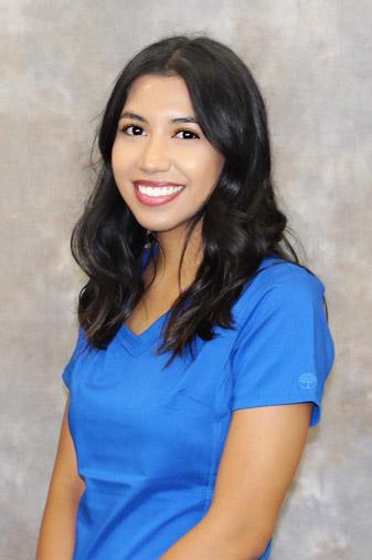 Diana Gonzalez