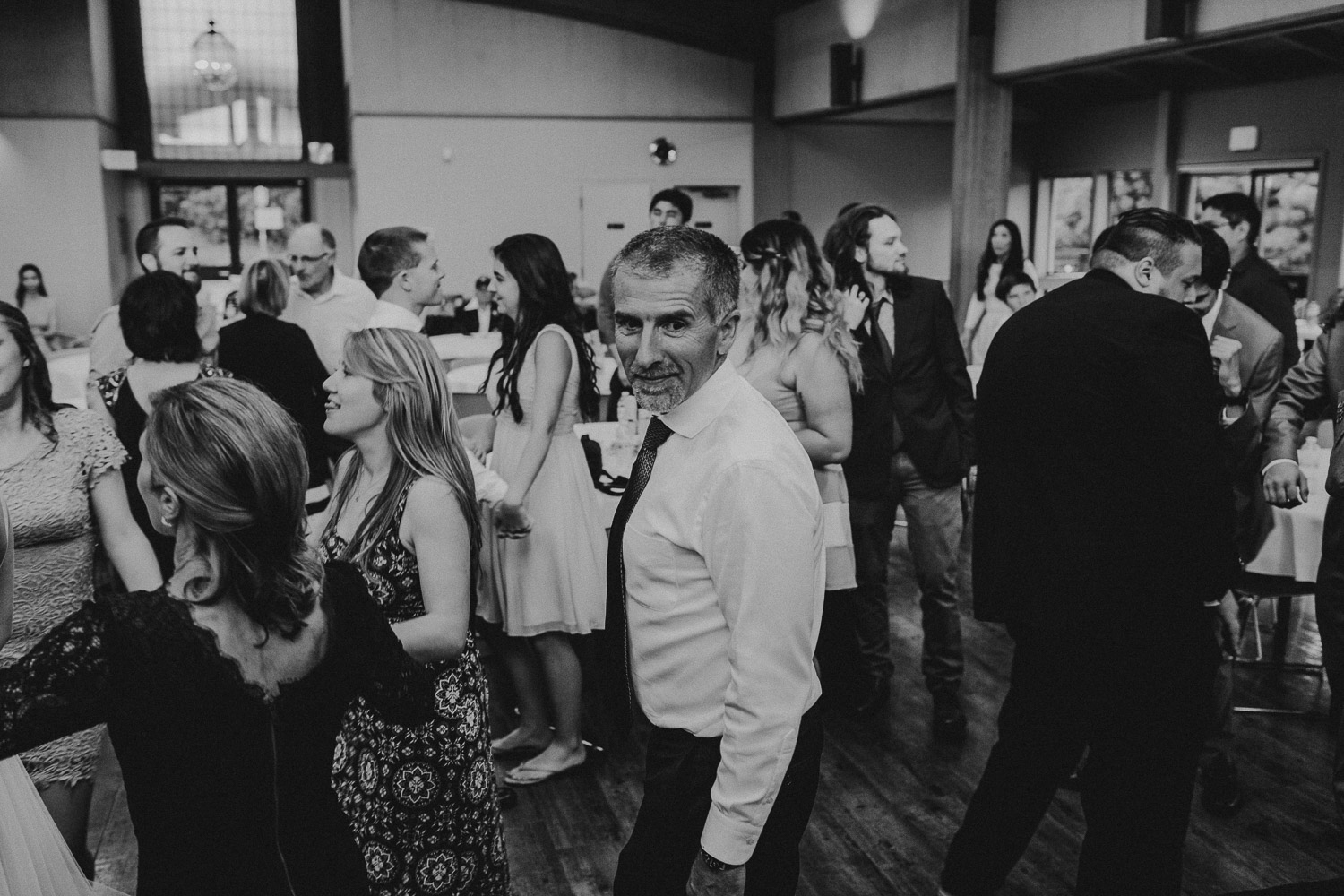 Image of people dance at reception
