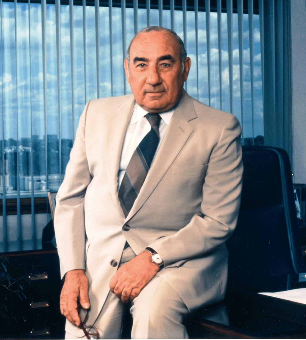 Alfred Sanzari