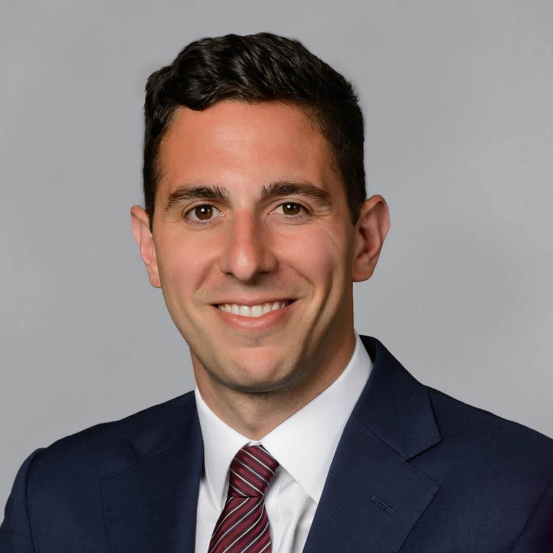 Ryan Sanzari