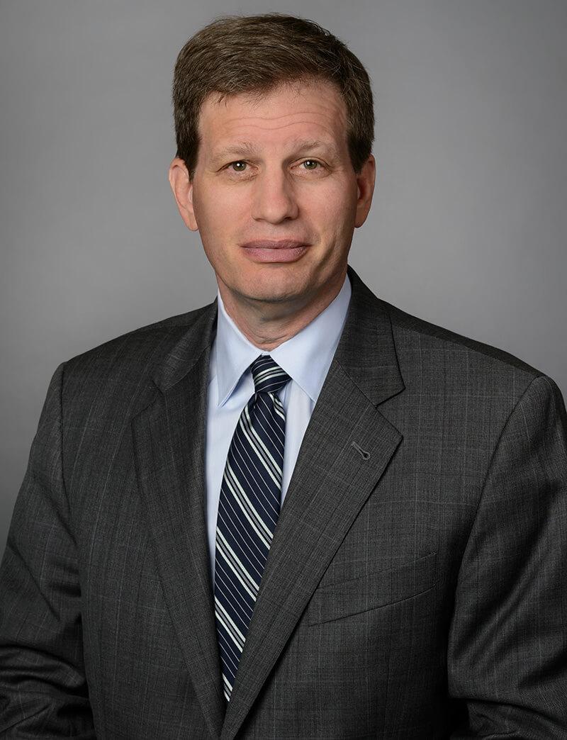 Jeffrey M. Jacobson