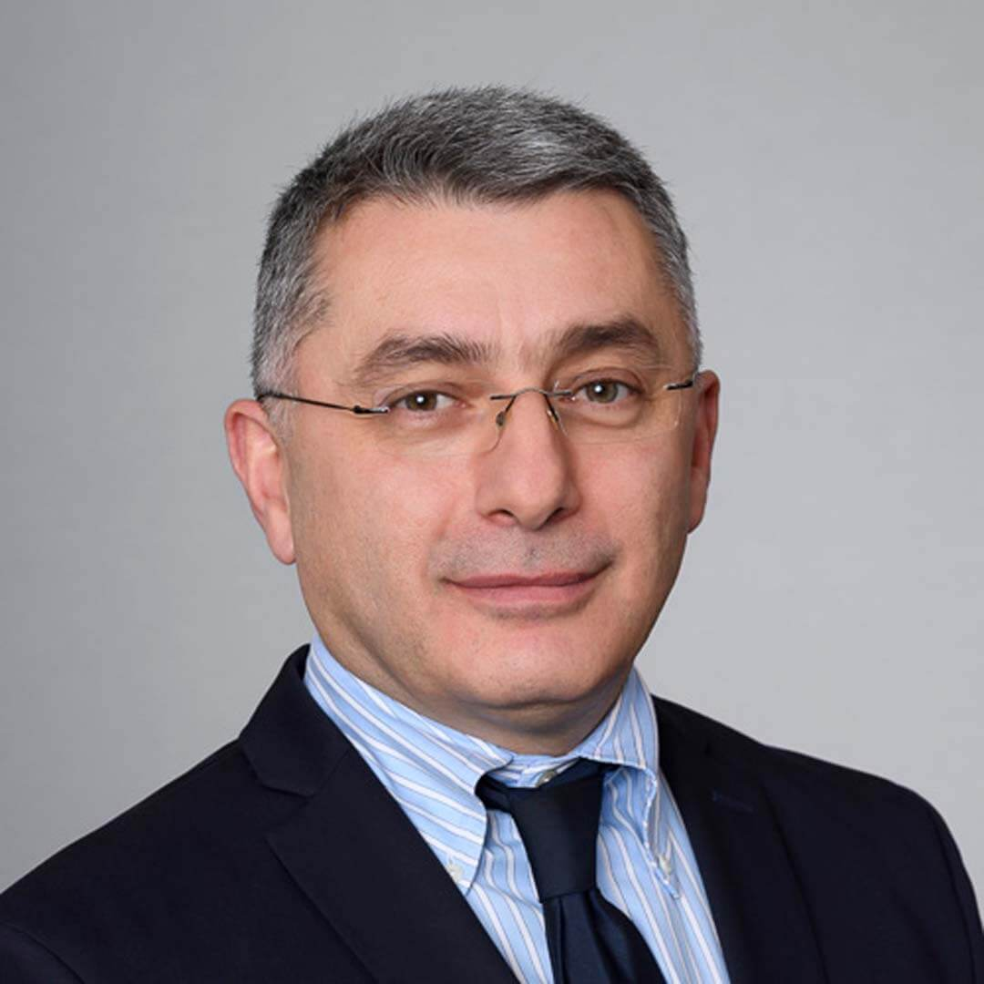 Ali Saidi