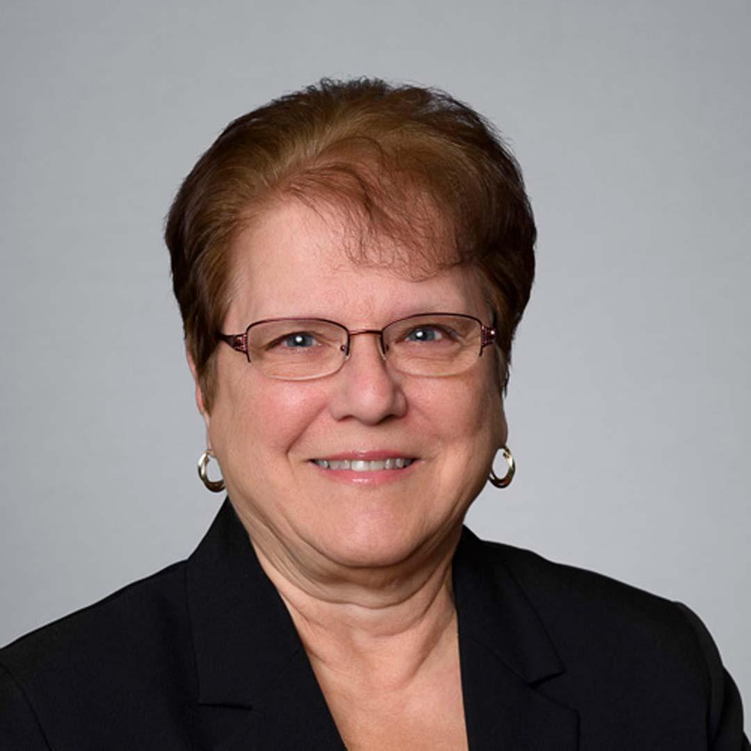 Jeanne Pietrowicz