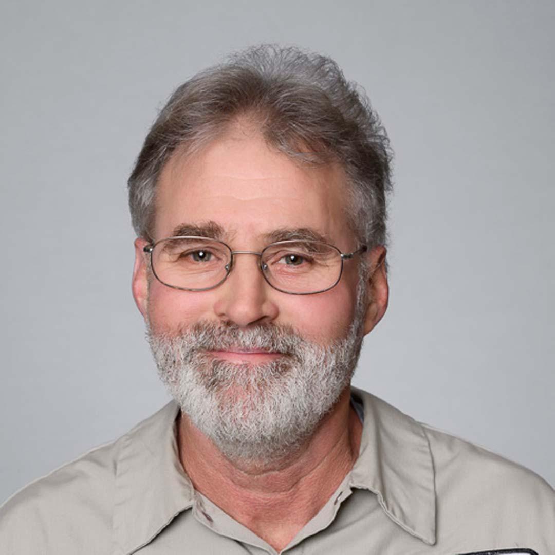 Mike Bouchard