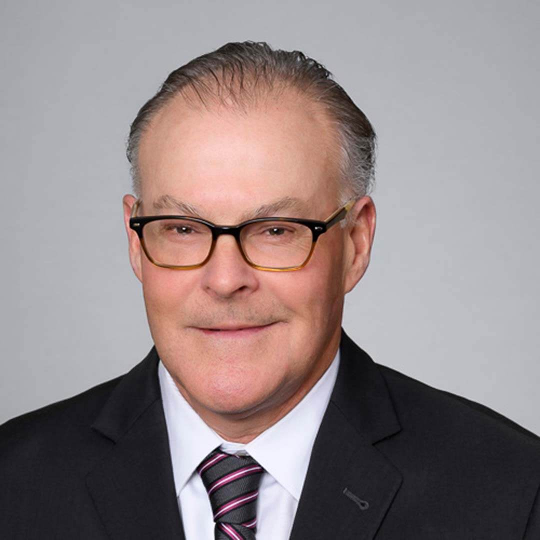 Paul Bouchard