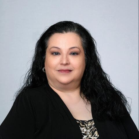Pamela Borke