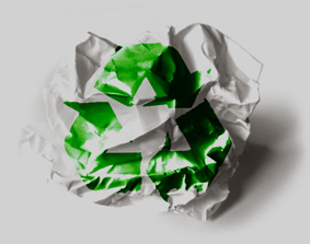 Recycling Paper And Cardboard