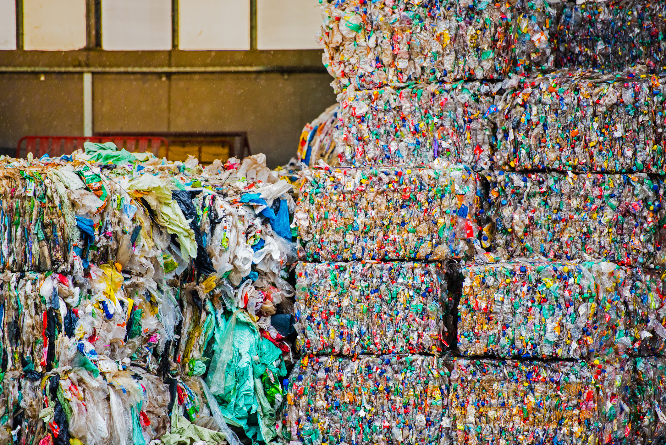 Reduce Recyclables
