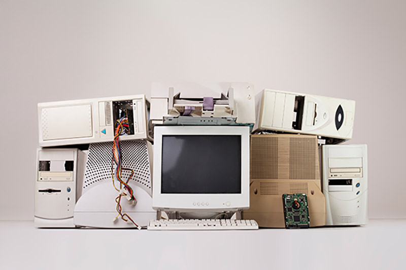 E-waste Situation