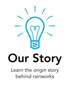 Learn the origin story behind rainworks