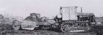 1920 – Expansion to Freight Hauling and Excavating
