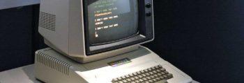 1975 – Computerization at Park