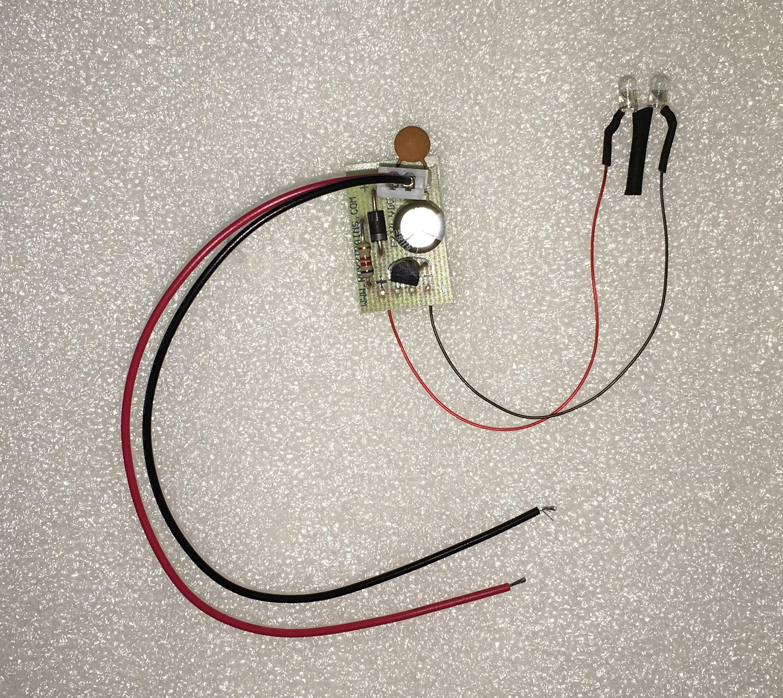 Diesel LED Kit
