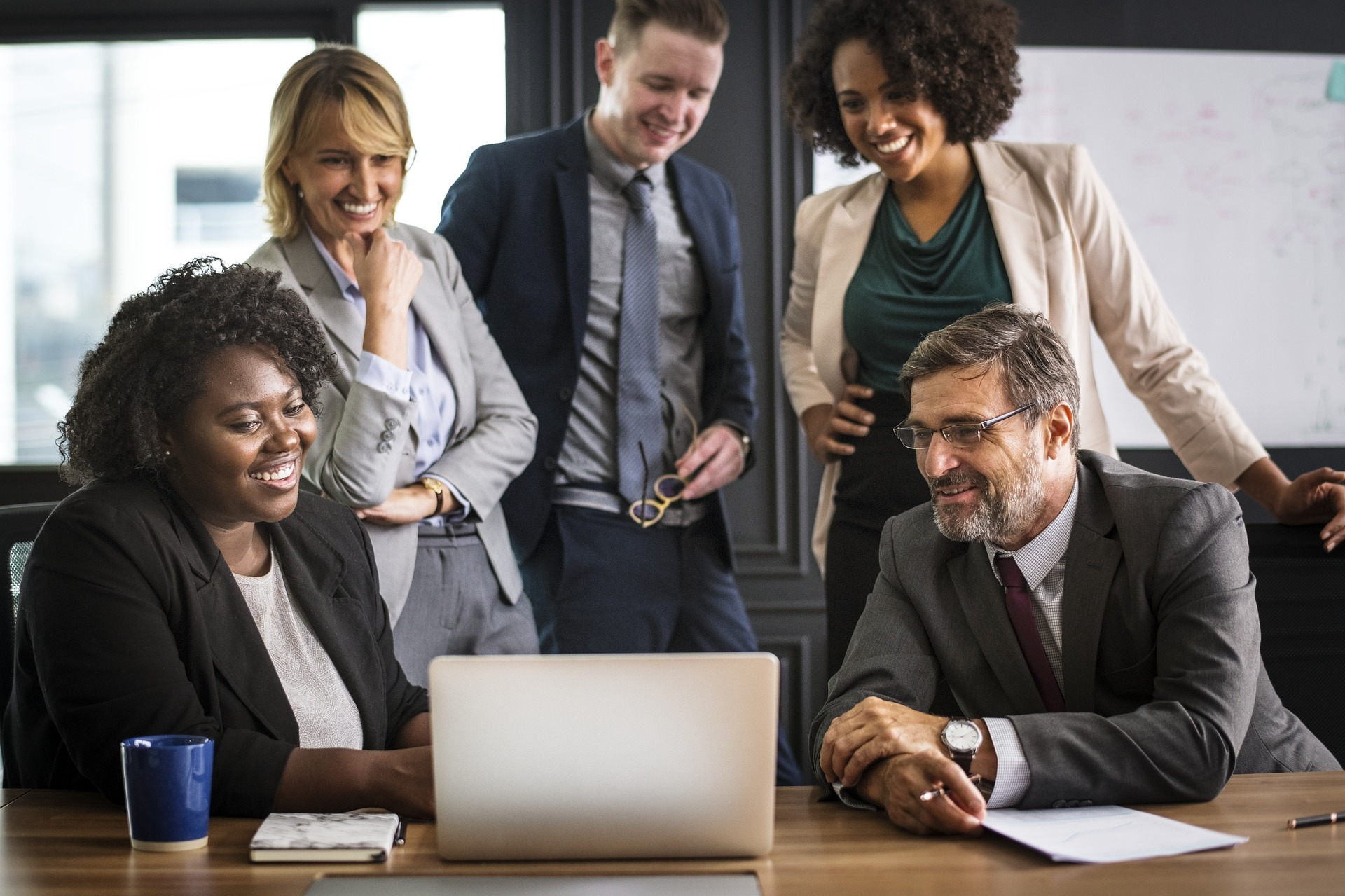 Multiple Generation at Workplace – Is it a Windfall or Affliction?