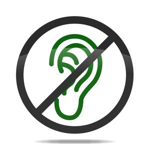 Mean green ear image