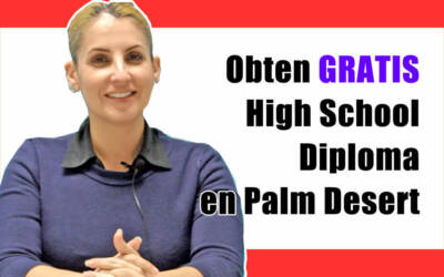 Clases de HIGH SCHOOL DIPLOMA (en Inglés)