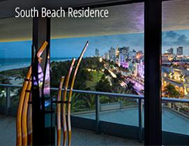 South Beach Townhouse
