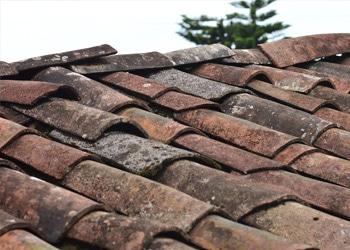Damaged Roof in Colorado Springs