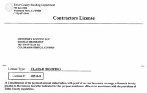 Teller-County-Contractor-License