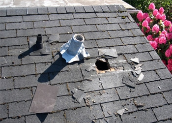Hennessey Roofing Roof Repair in Colorado Springs, CO