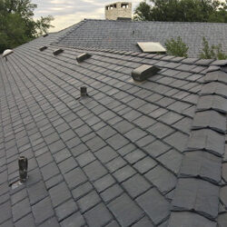 Davinci Slate Roof in Colorado Springs, CO