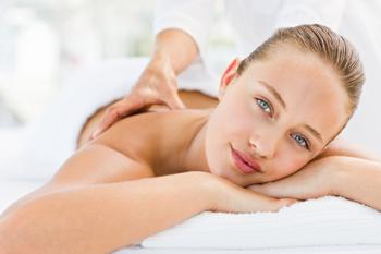Swedish Massage, Full Body Massage