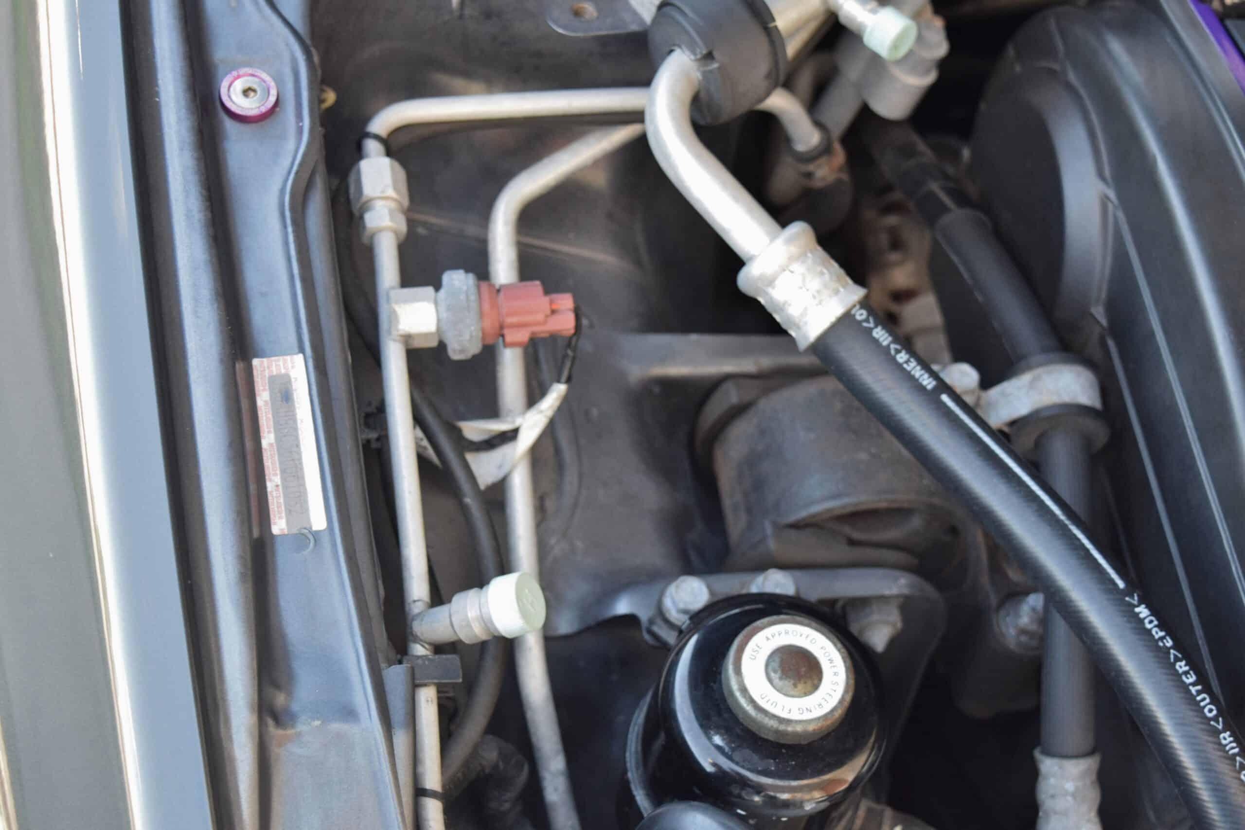 2006 Mitsubishi EVO 9 MR