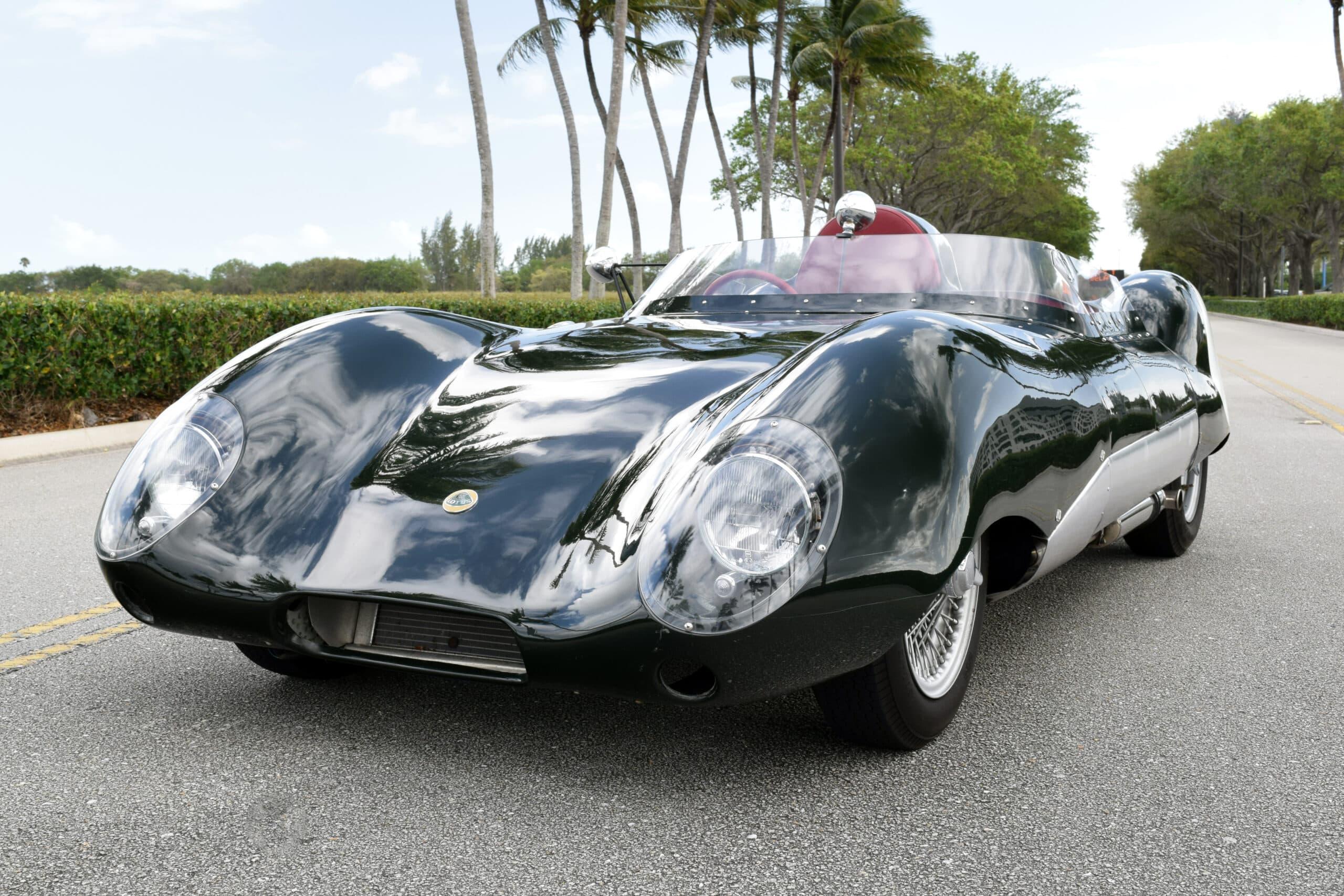 1970 Lotus Eleven Westfield tribute car, BMC 1380cc engine, 130HP, 5-speed, very fast
