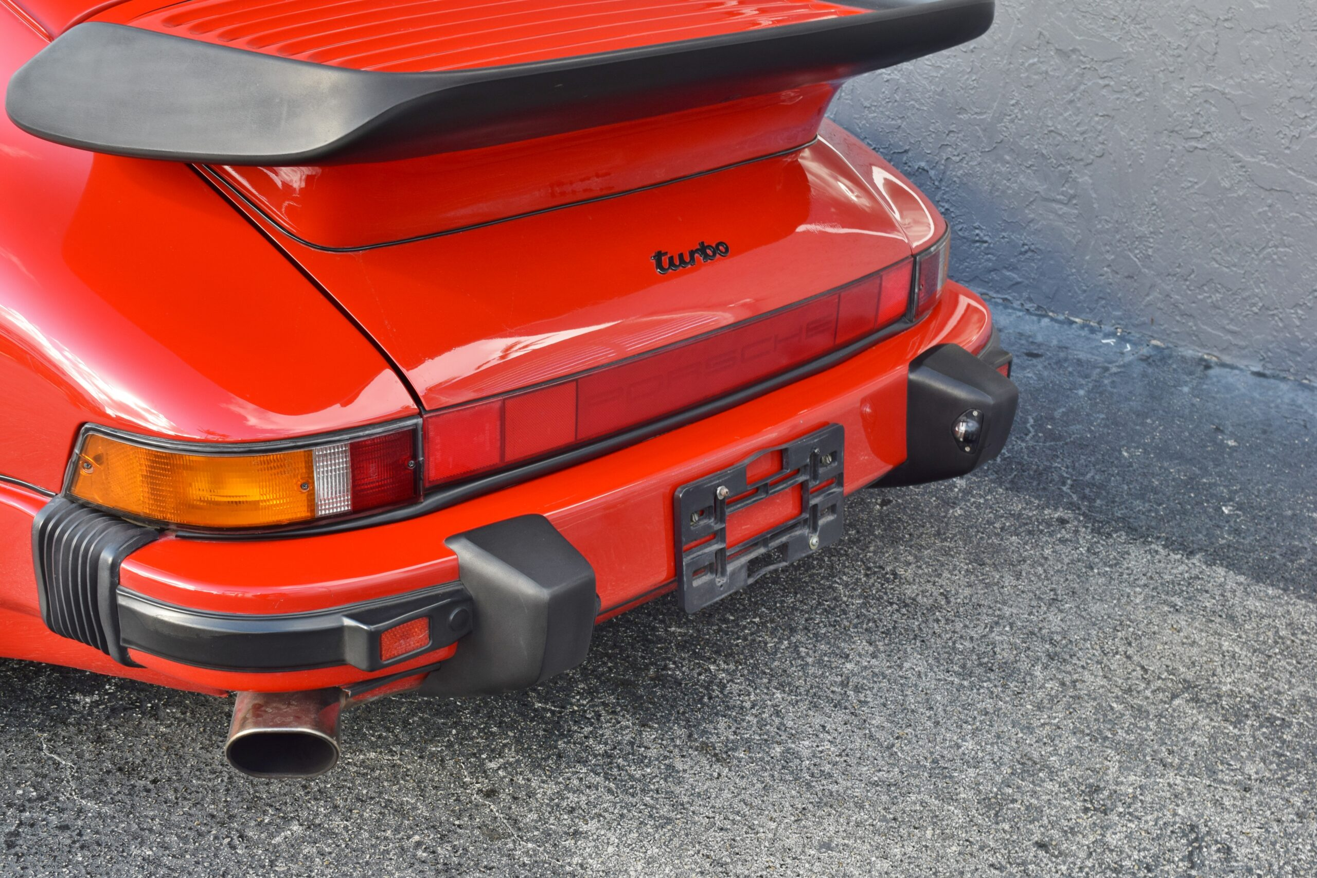 1979 Porsche 930 Turbo Matching Numbers – Service Records -Engine & Transmission Refresh – Full Records