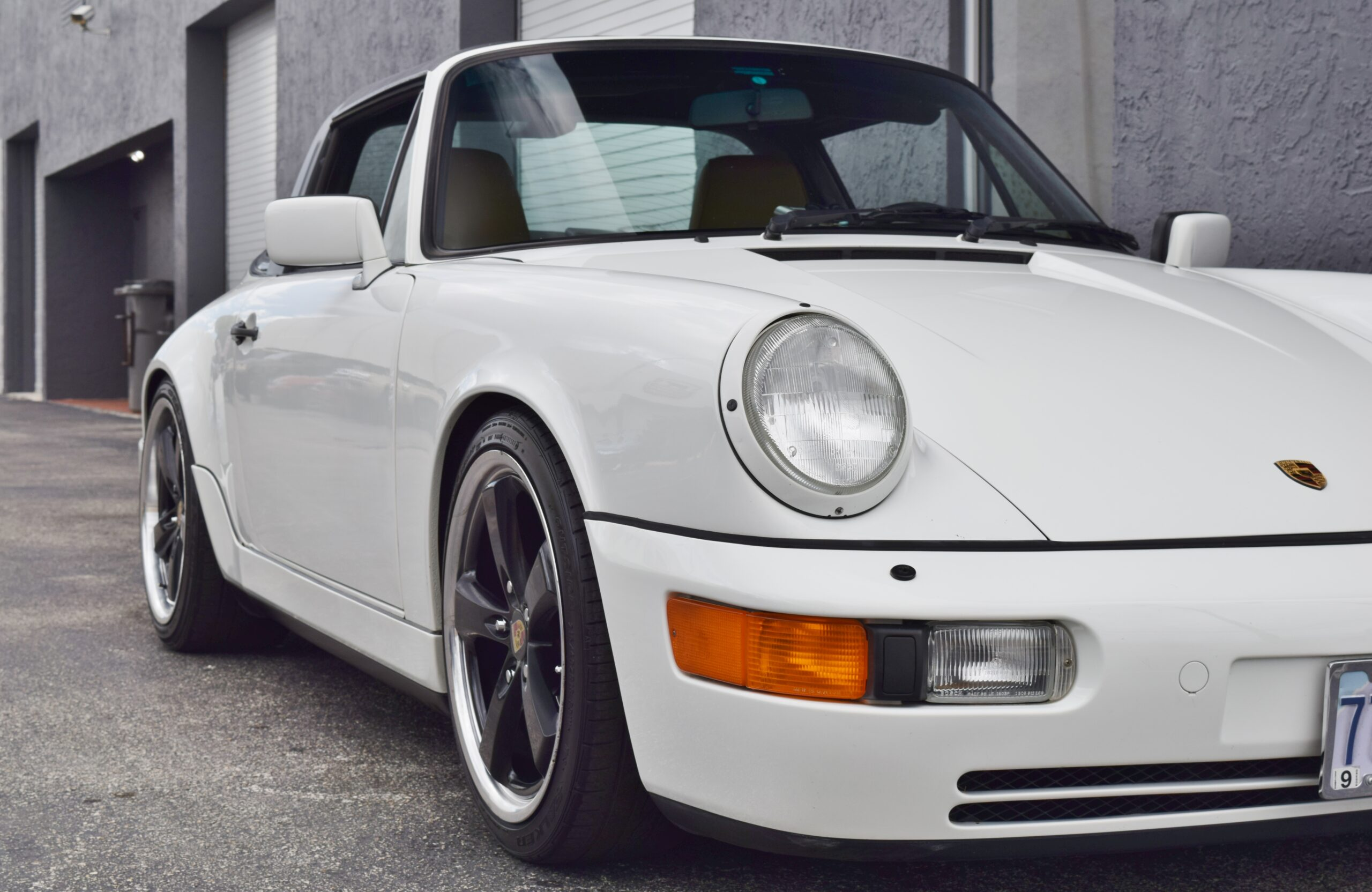 1990 Porsche 911 Targa 964 C2 Rare 1 of 158 – ONLY 71K MILES! 5 Speed Manual – Carrera 2 – Clean History