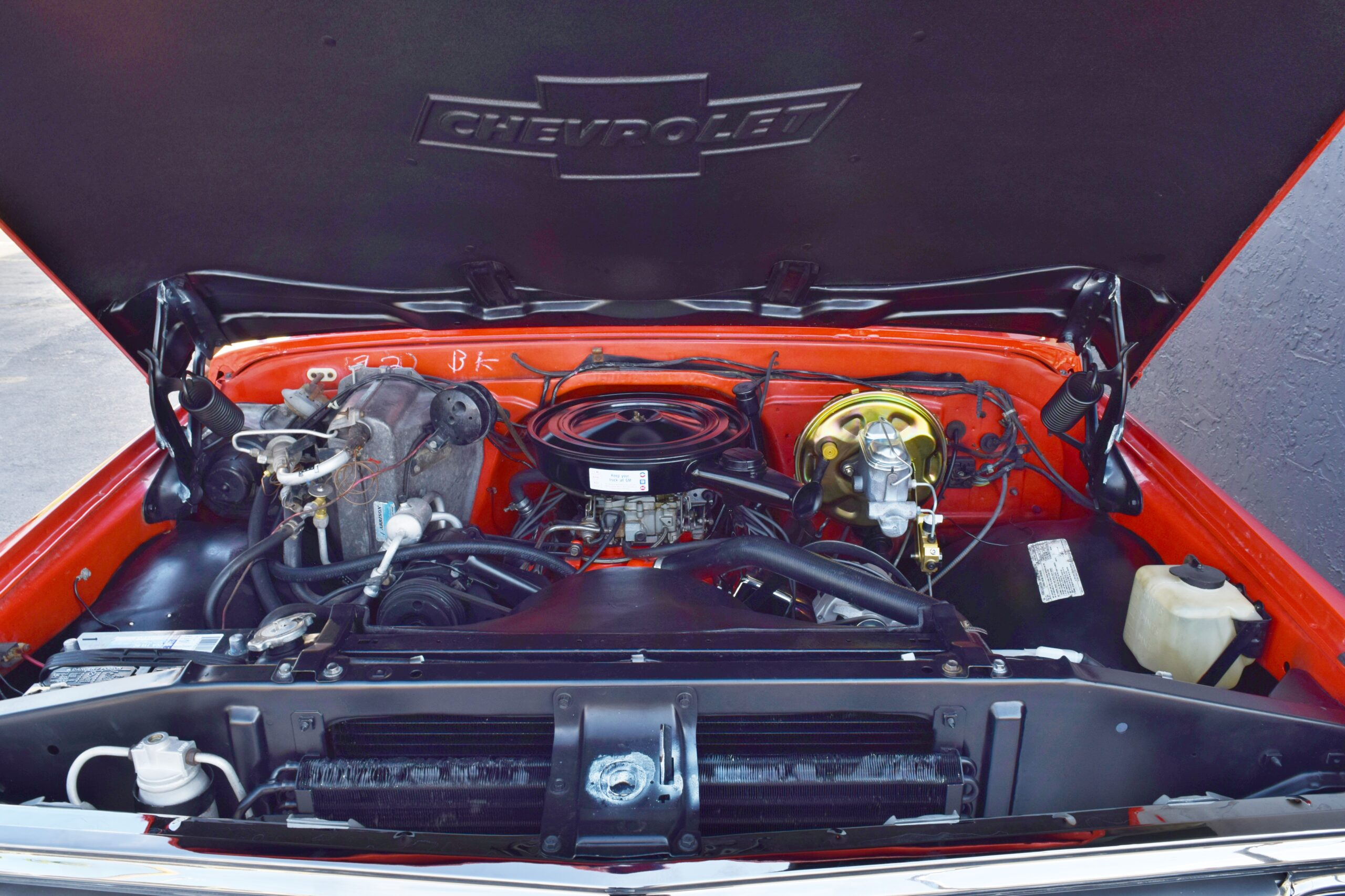 1972 Chevrolet Blazer K5 CST 27K ORIGINAL MILES- Frame Up Restoration – Original Buildsheet- Matching Numbers