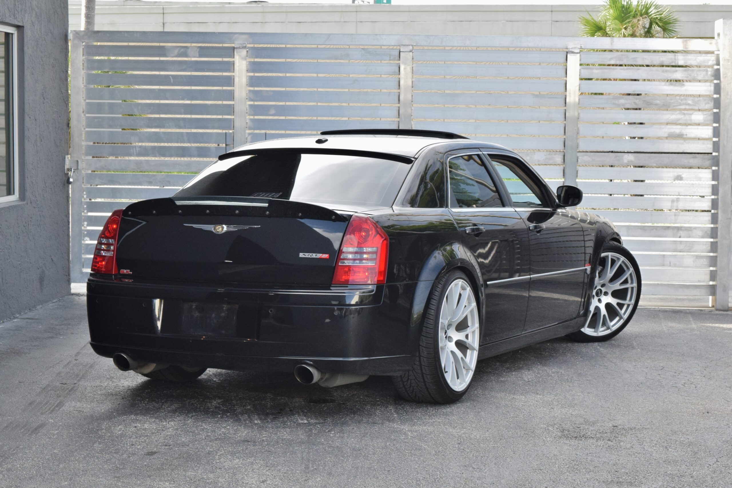 2006 Chrysler 300 Series SRT 8 HEMI V8-Well Sorted Mopar Mods-Low Miles-Clean History-Turn Key-Fresh Service