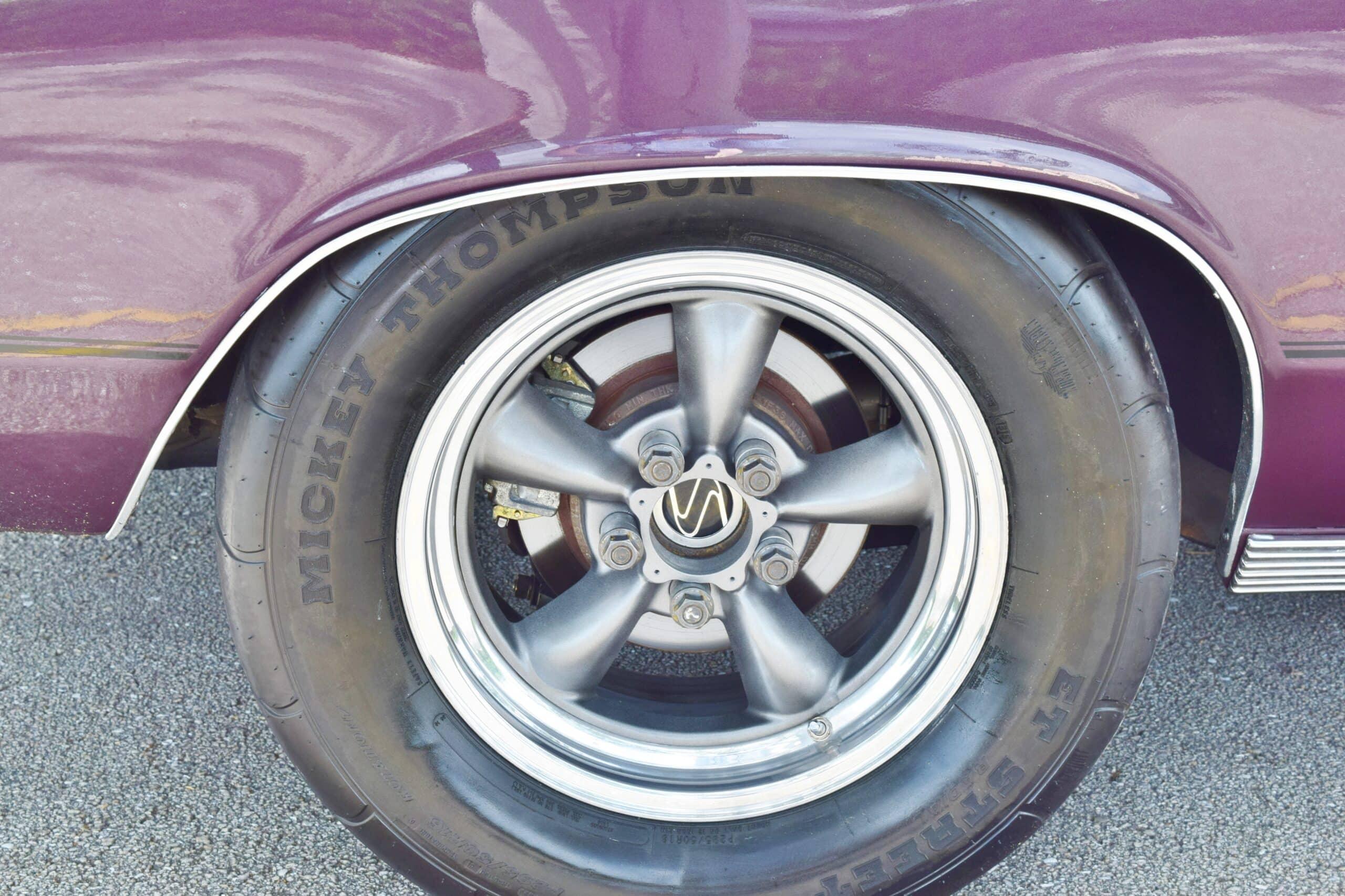 1967 Chevrolet Chevelle Malibu SS 632CI CHEVELLE STREET CAR 632 C.I. 10 LITER / 1000 HP TURBO 400 WITH OVER DRIVE