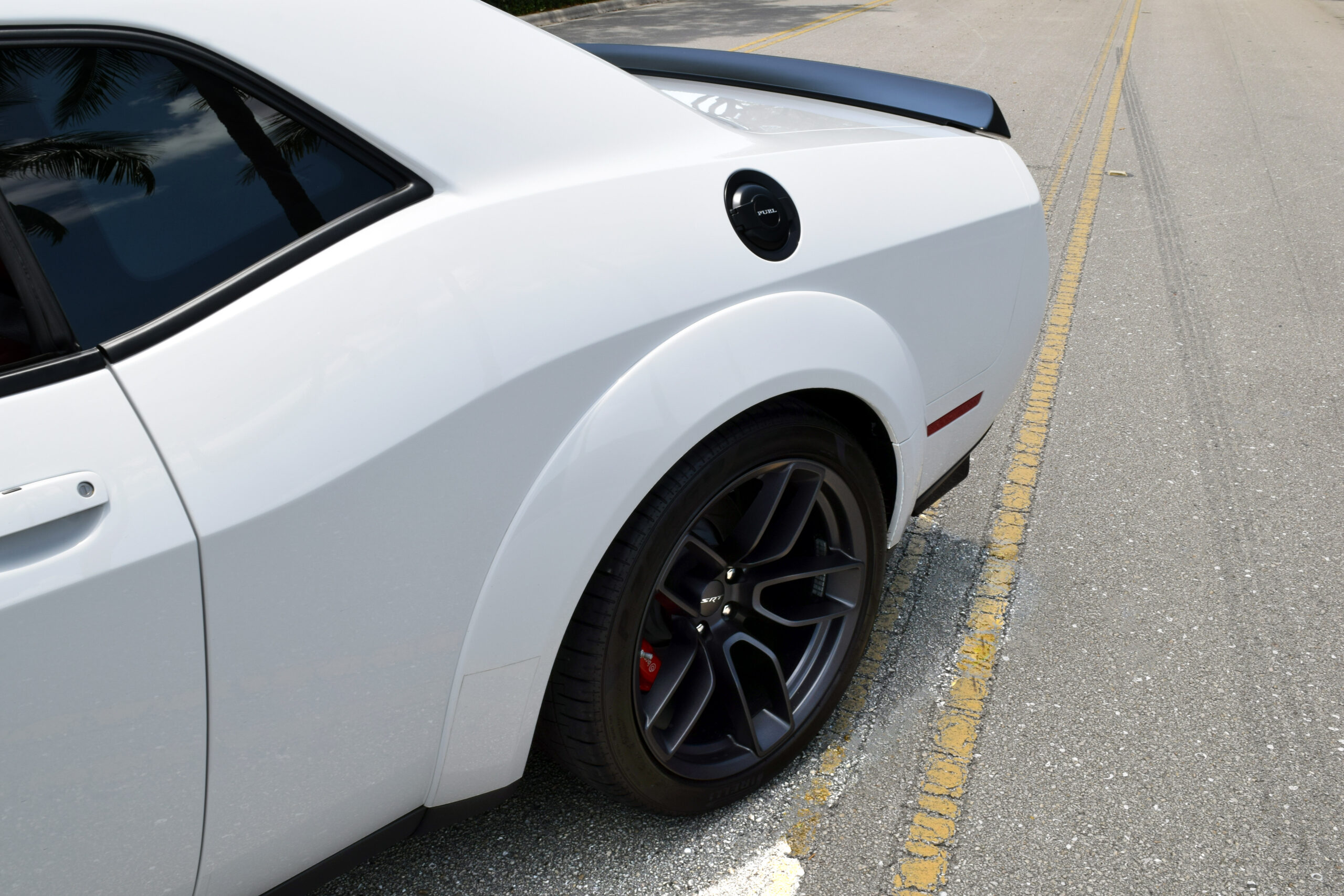 2019 Dodge Challenger Hellcat Redeye   766 miles, One owner, Wide Body, Loaded with options, Original Window Sticker and Factory Warranty