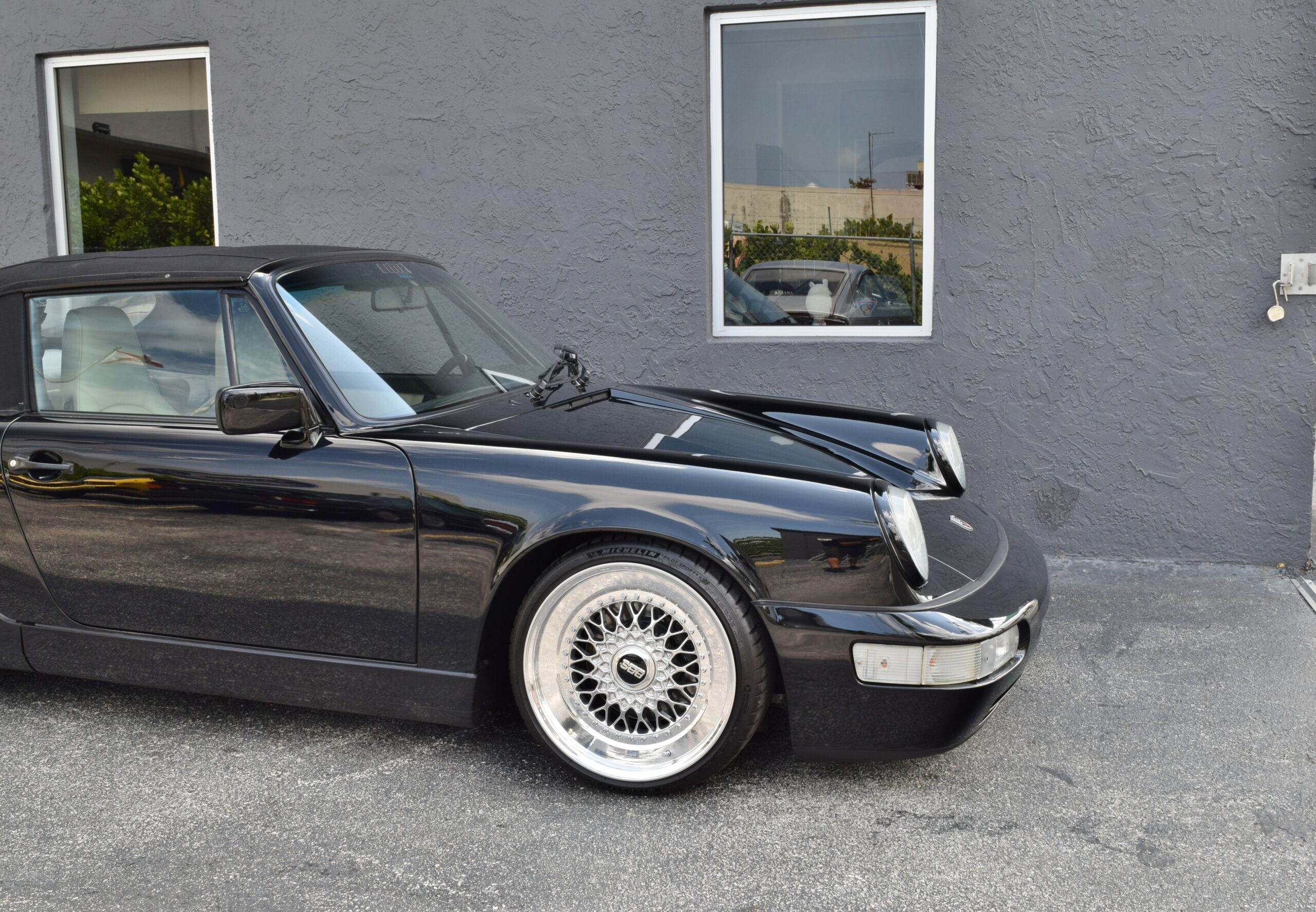 1990 Porsche 911 964 Carrera 2 3.8L Build -Show Car-Custom BBS RS-Full Service History- Over $40,000 Invested!!