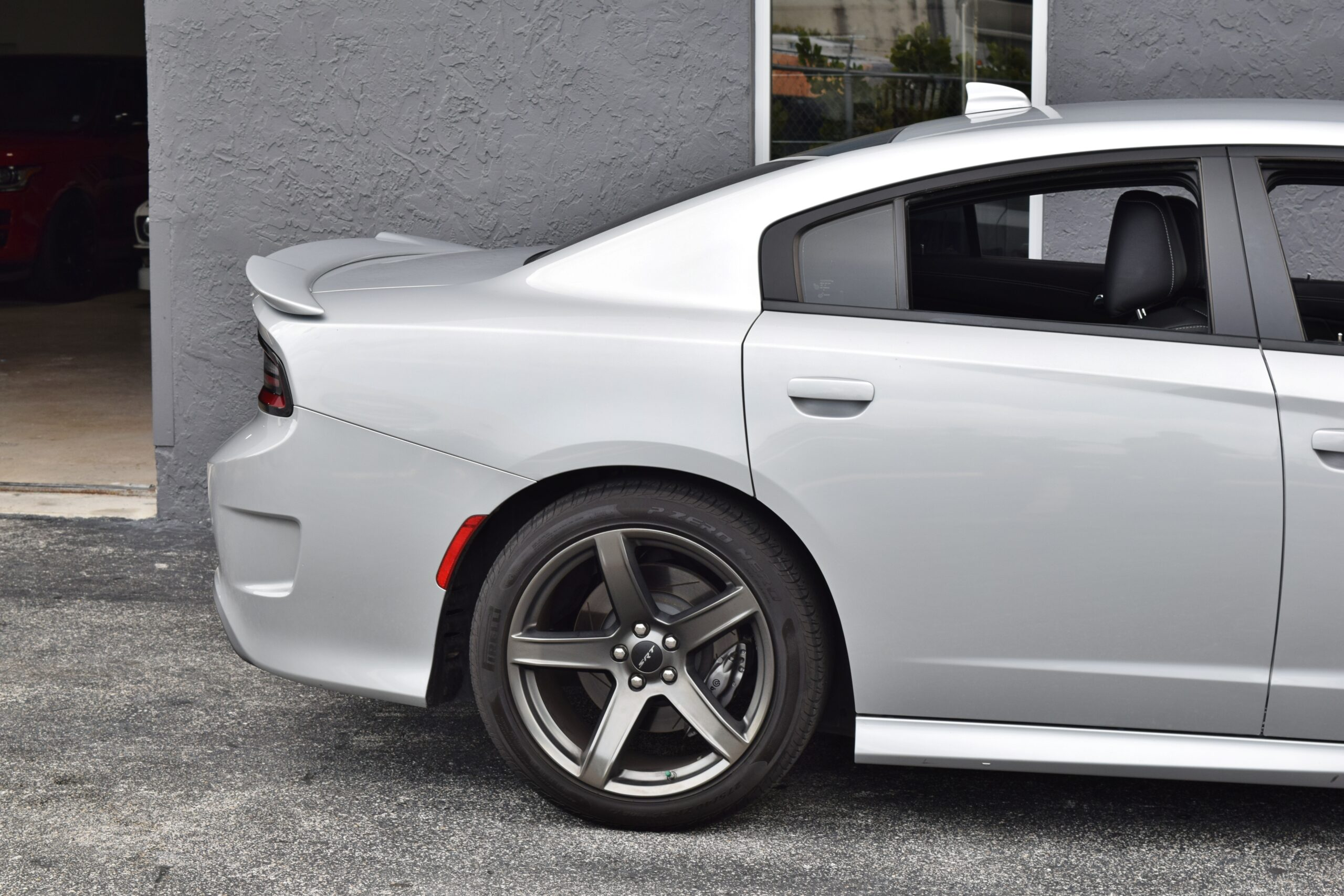 2019 Dodge Charger SRT HELLCAT- 1 Owner – ONLY 3K Miles! – STILL UNDER FACTORY WARRANTY