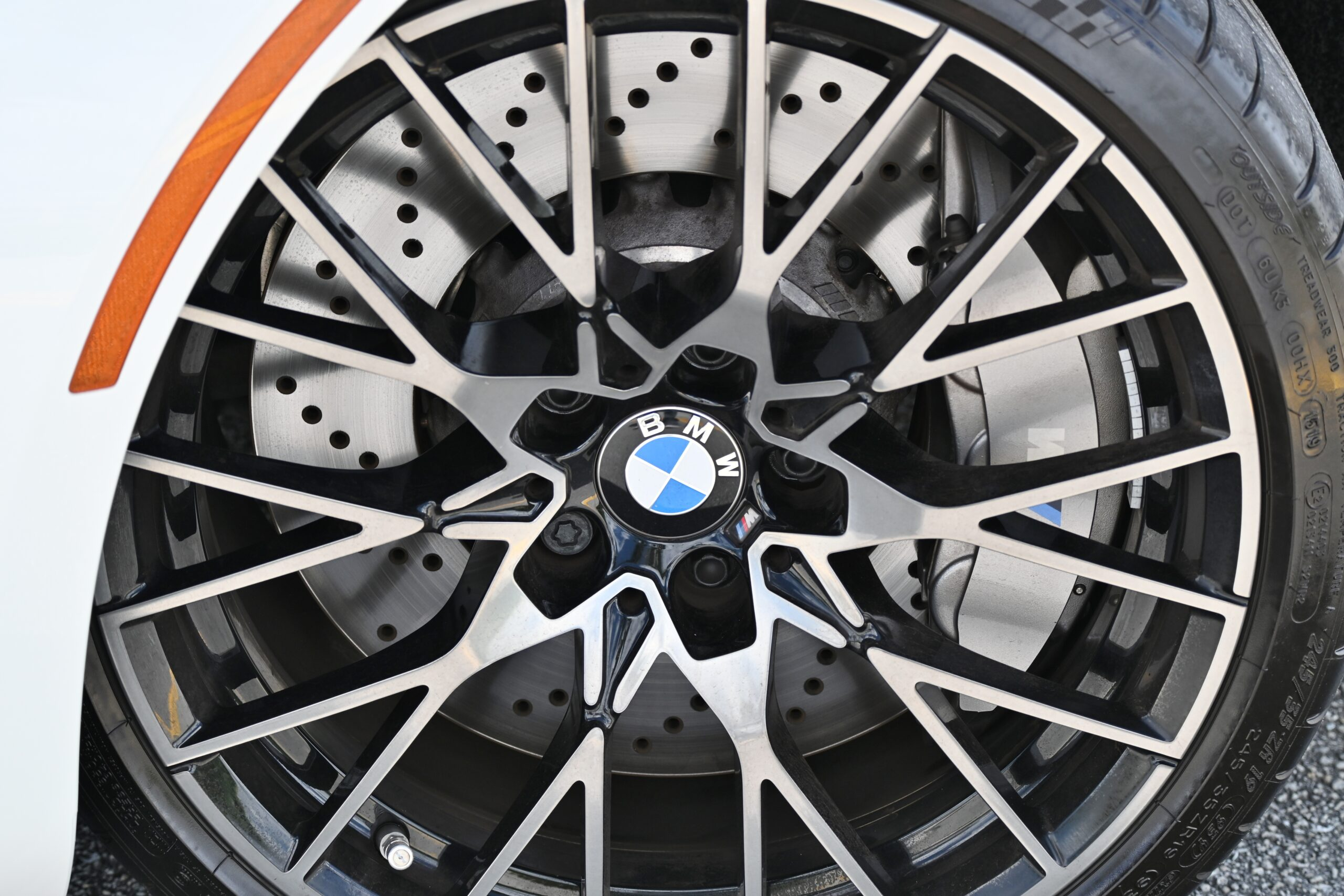 2020 BMW 2-Series M2 COMPETITION ONLY 5K MILES Fully Loaded- Excecutive Package- M Drivers Package-Forged Wheels-Window Sticker