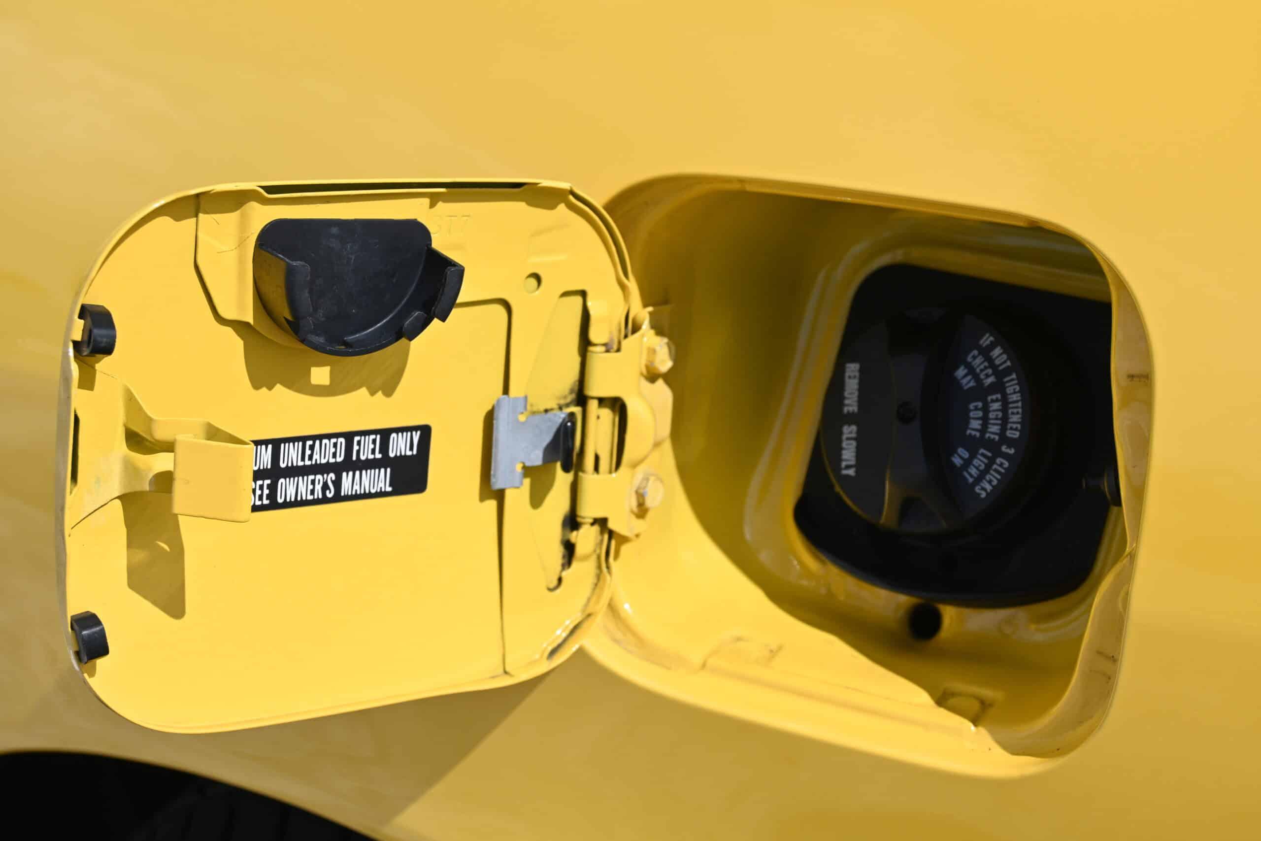 2001 Acura Integra Type R #1009 Rare Phoenix Yellow / 30K Actual Miles / 100% Stock / Clean history / Like NEW!