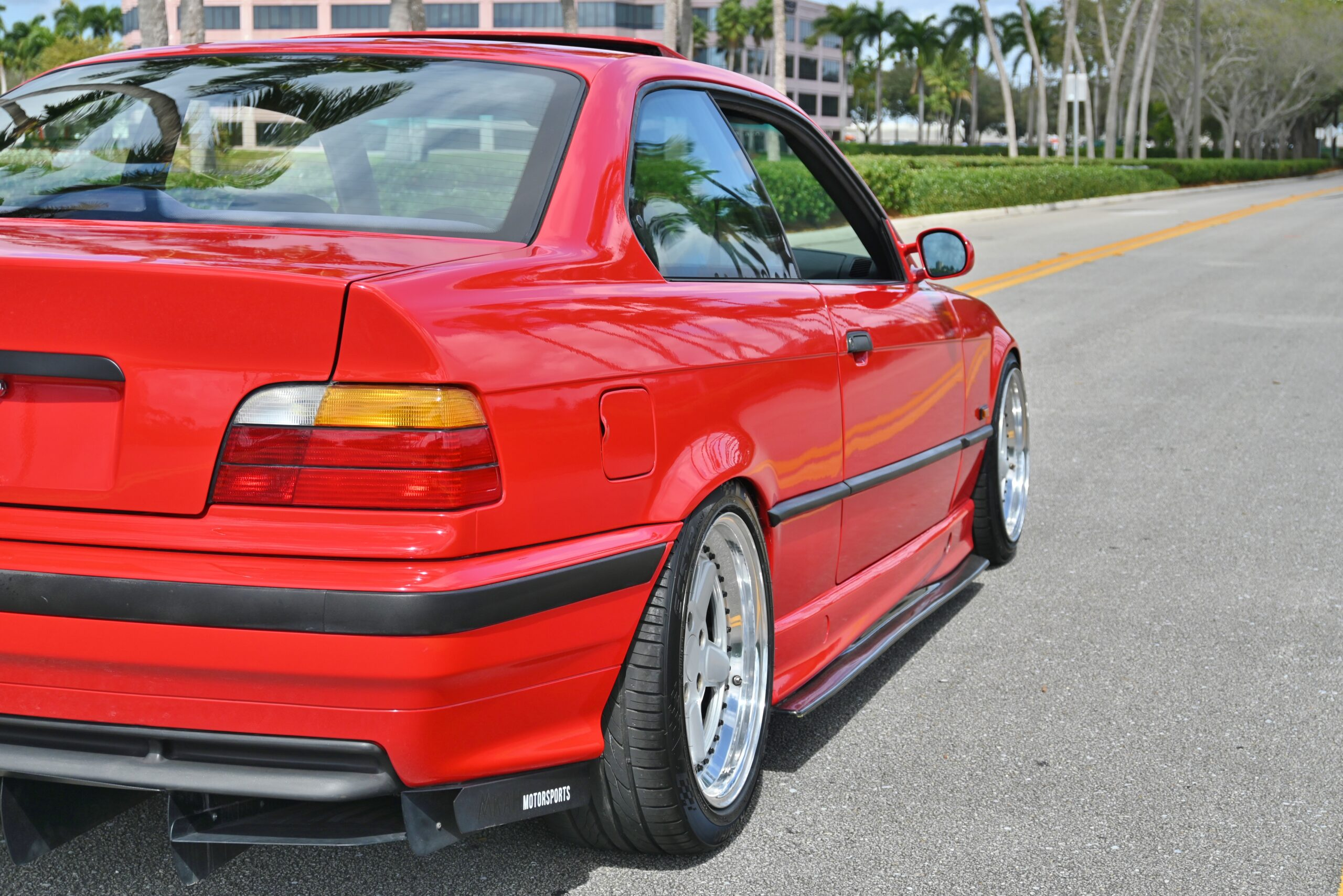 1994 BMW LS1 E36 Fully Sorted Build – T56 Manual – ACS Wheels – Airlift Suspension – Vader Seats