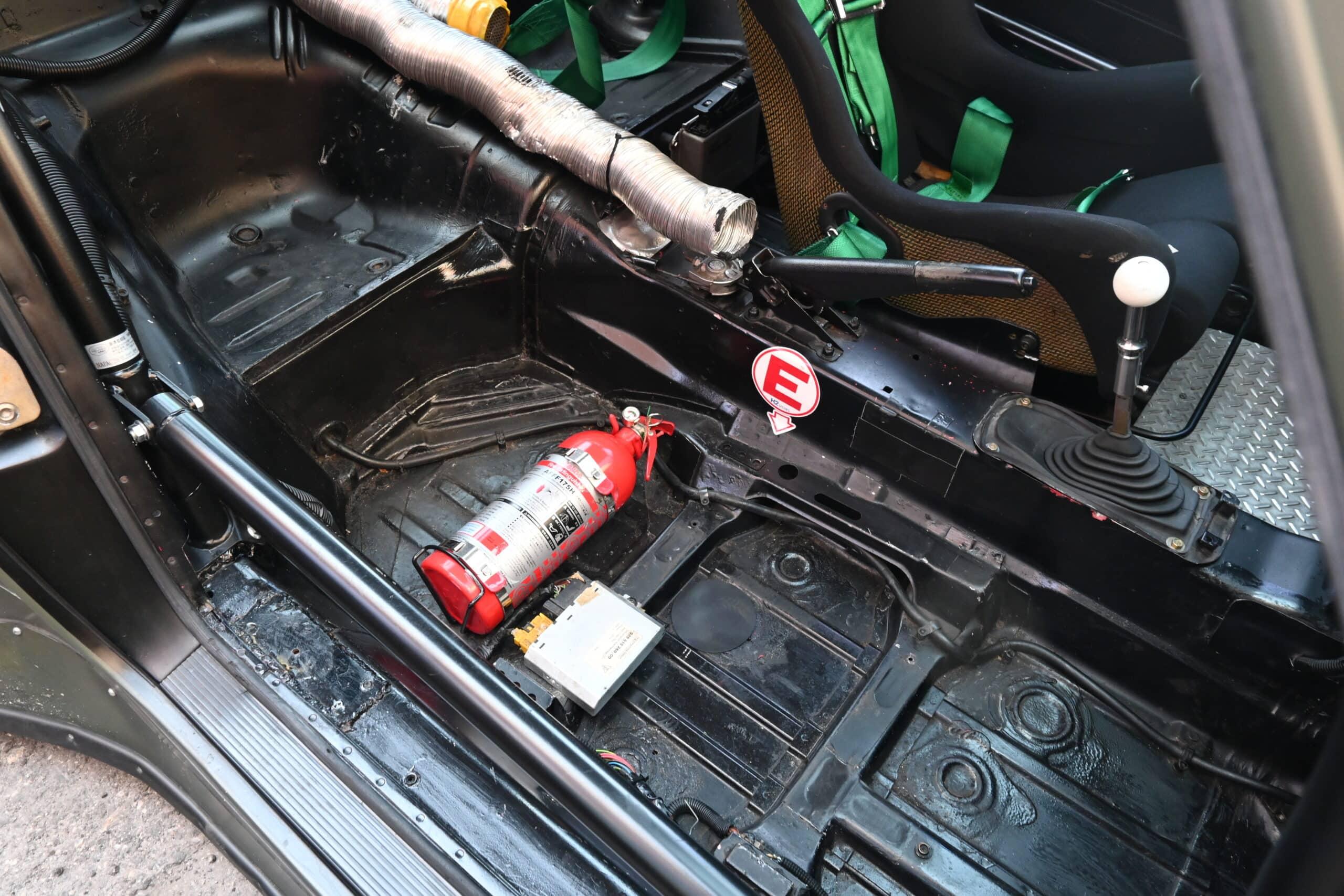 1992 Porsche 911 RWB 964 3.8L RSR | 6 Speed 993 RSR | Carbon Roof | IDLERS Cup Japan