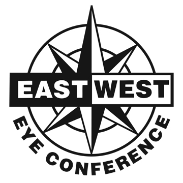 Logo East West Eye Conference