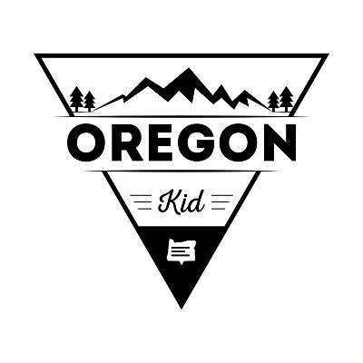 Oregon Kid