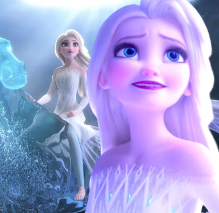 Quarantined With Kids – An Argument For Frozen 2