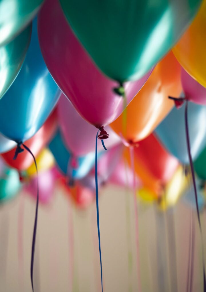 Kids' Birthdays In Quarantine – Keeping Parties Fun With Local Goods
