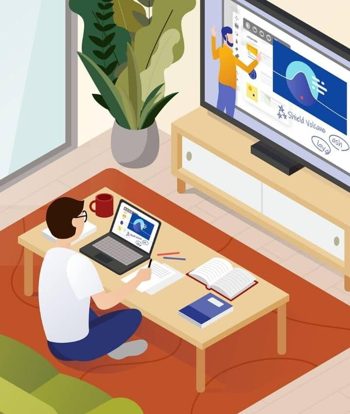 Distance Education – Parents, Kids And Teachers Give Us Their Thoughts