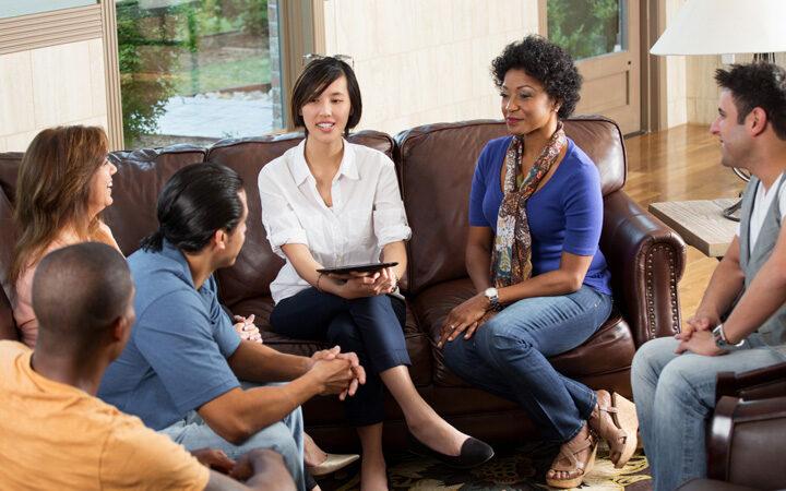 Befriending Fellow Parents – Local Support Groups
