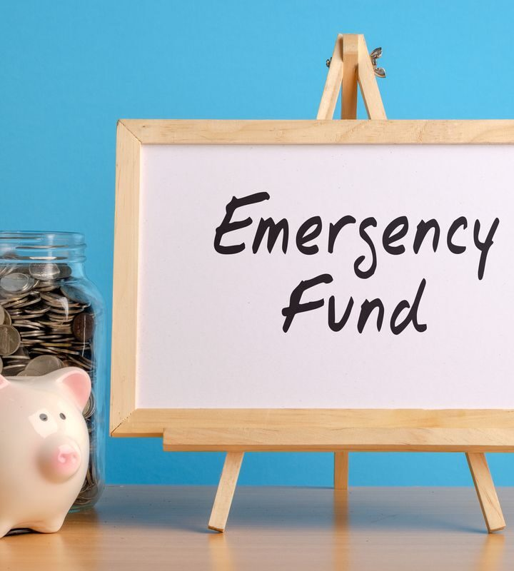Expect The Unexpected – Building An Emergency Fund To Protect Your Family
