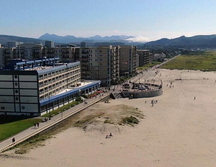 Oregon Coast Hotels –  Entertaining The Family Without Amenities