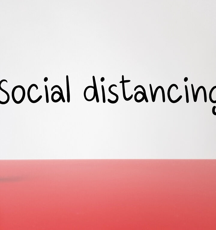 Social Distancing And Young Kids – Is It Even Possible?