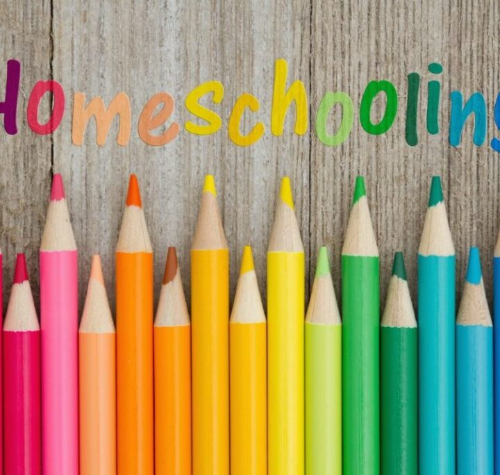 Here Are Some Options For Homeschooling In Oregon